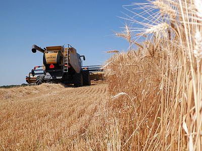 NEWSMAKER — Slow down for farm equipment during Harvest season