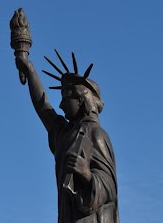 Sister of Liberty Restored