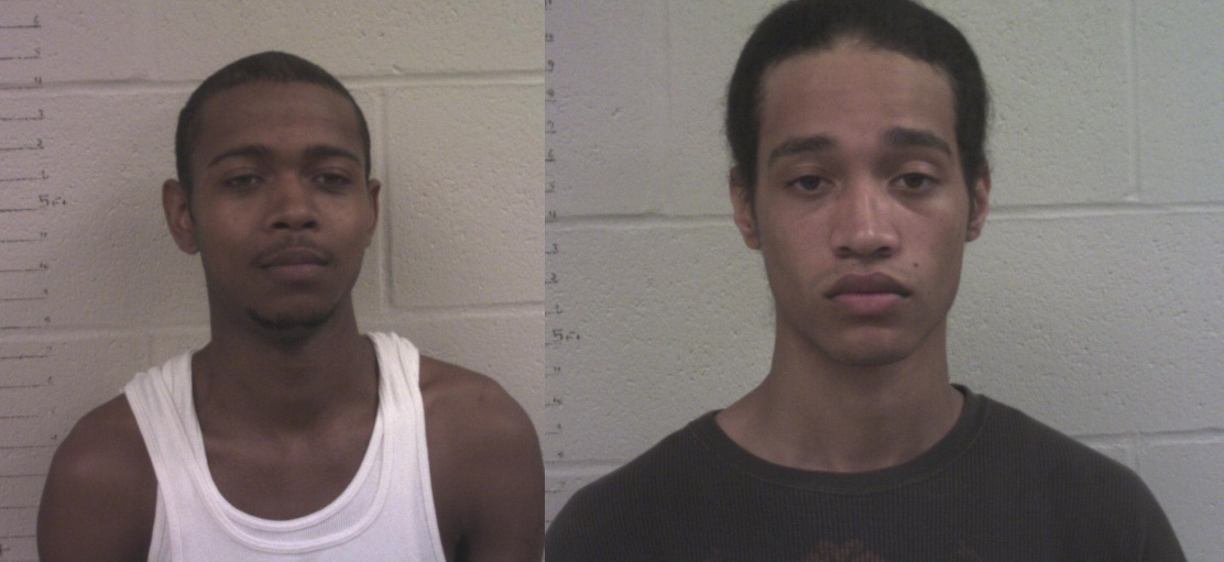 Formal Charges Filed in Fast-Food Burglaries