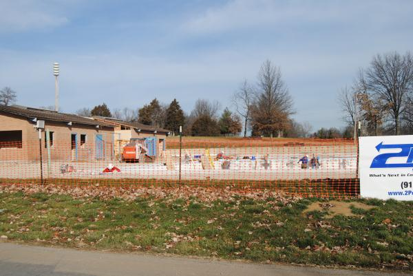 Funding Moves Forward for Chillicothe Aquatic Center
