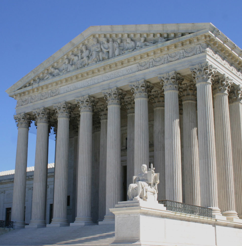 Supreme Court upholds nationwide health care law subsidies