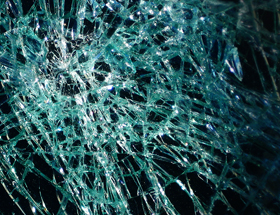 Woman Injured in Pettis Co. Crash