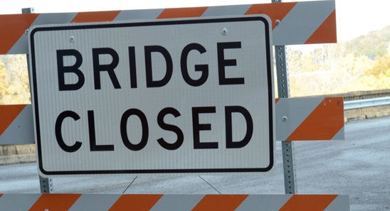 Highway 41 in Saline County to close for bridge replacement