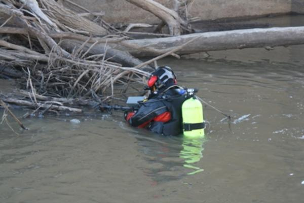 Body of teen recovered in submerged car in Saline County