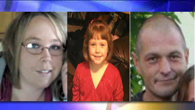 Missing Chariton Co. Mother, Daughter