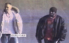 Shootings and Thefts in Randolph Co.