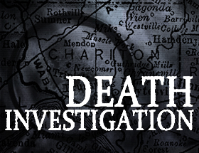 Death Investigation in Livingston County