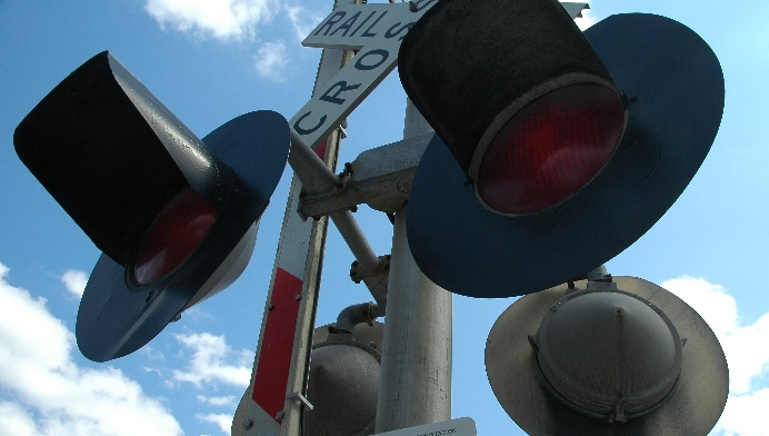 Railroad crossing at Highway 41 in Cooper County to close temporarily