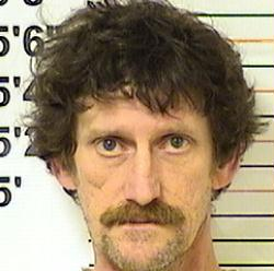 Area Man in Lafayette Co. Court