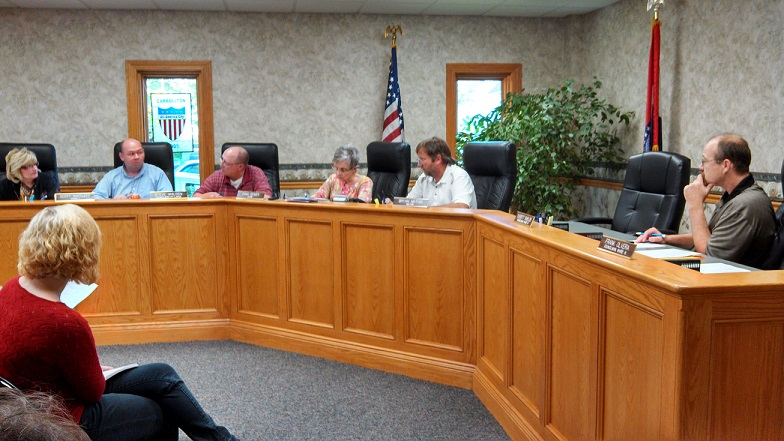 Carrollton Council Moves to Improve Water Infrastructure