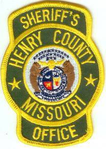 Arrests Made in Henry Co. Thefts
