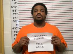 Marshall Man Enters Guilty Plea
