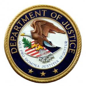 US Attorney Western MO Logo