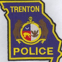 Police Activity in Trenton