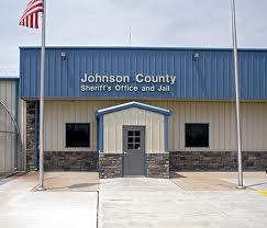 Johnson County Jail to Expand