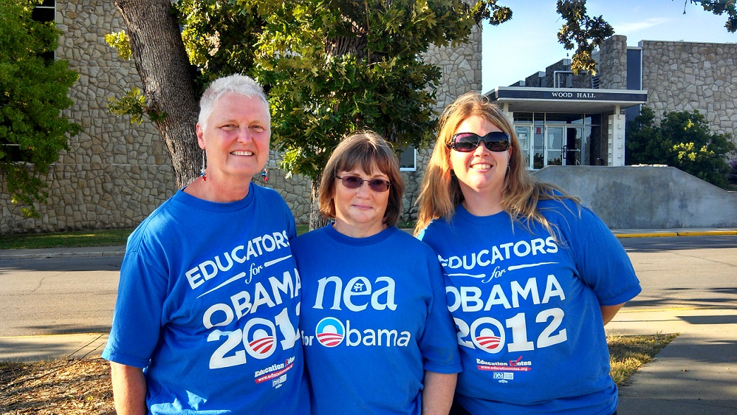 Area Teachers React to Obama's Speech