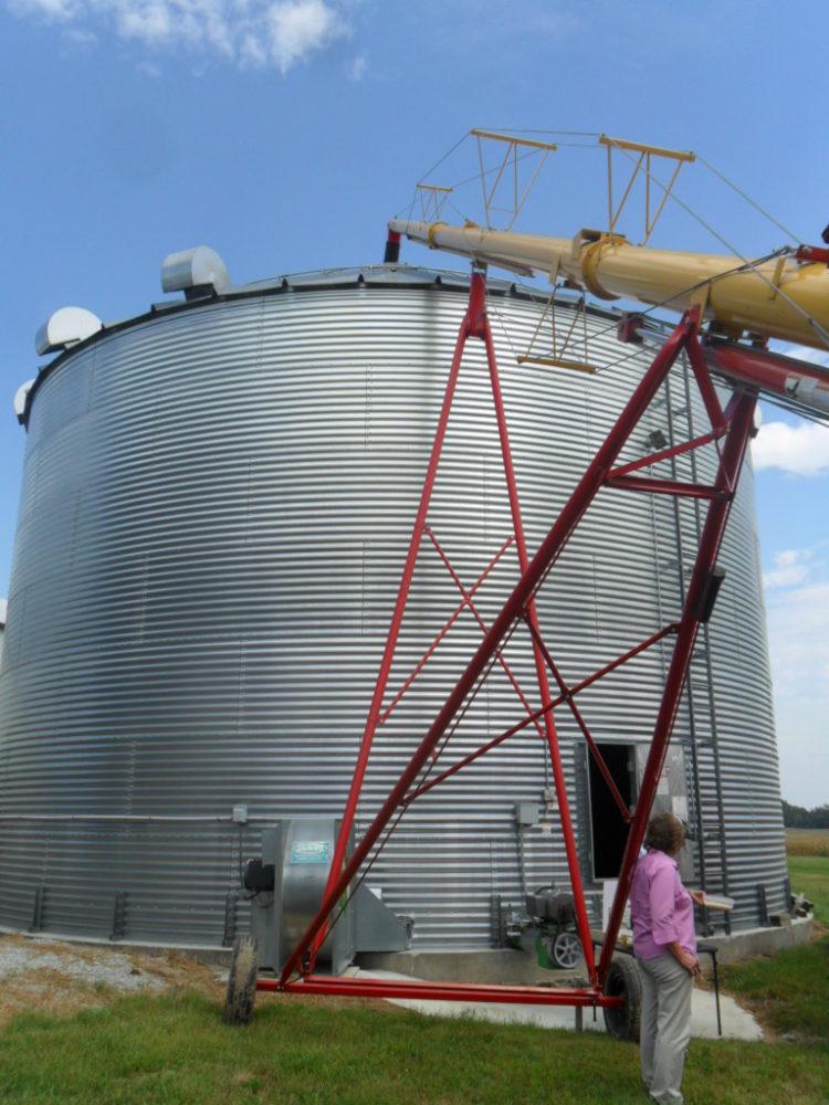 University of Missouri plumber looks to save farmers' lives