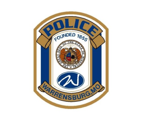 Mystery Warrant Served in Warrensburg