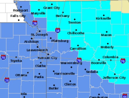 Frost, Hard Freeze Expected Overnight