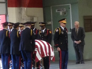 Skelton Funeral 2