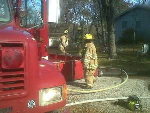 Livingston Fire 3