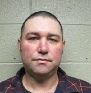 Drug Theft Investigation Results in Arrest