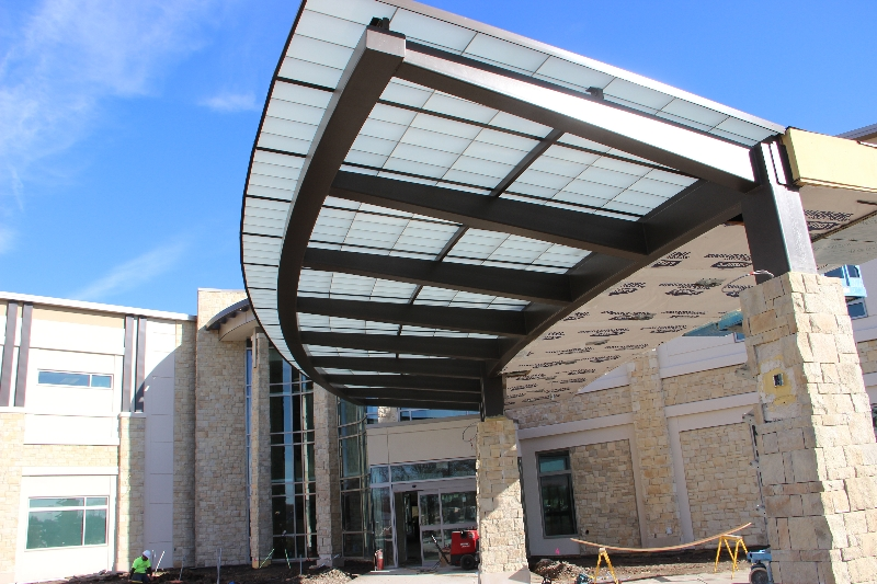 Hedrick Medical Center opens new Weekend Clinic