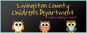 Livingston County Library Children's Dept.