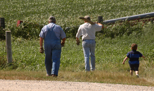"""FARMometer"" Survey shows Missouri farmers are optimistic"