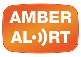 Amber Alert Issued