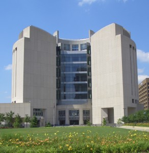 Whittaker_Federal_Courthouse-south_view-KCMO