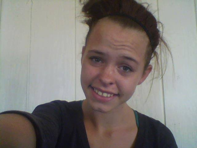 Girl Missing from Daviess County Found