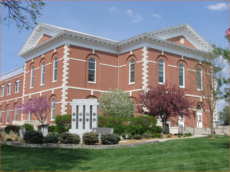 Platte County Teen Pleads Guilty to Assault