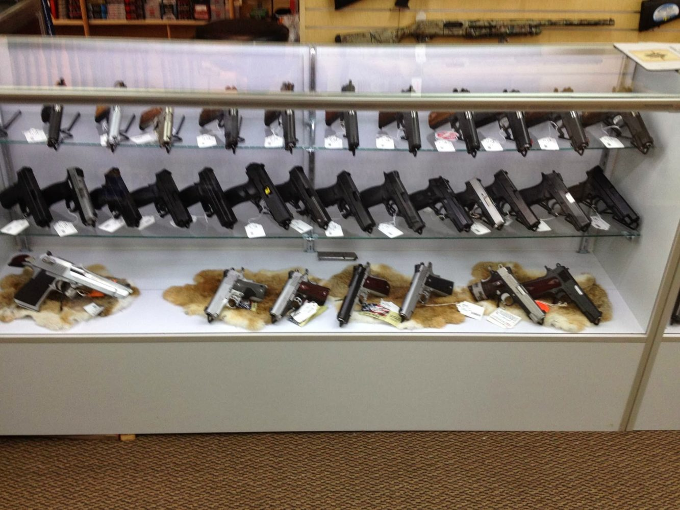 Odessa Gun And Pawn Lawsuit