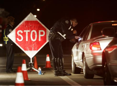 Highway Patrol releases Andrew County DWI results