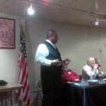 Mayoral Candidate, Alonzo Hannon