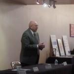 Lexington Mayor Jerry Brown