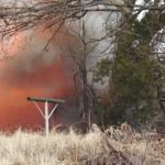Grand Ave. Carrollton Fire