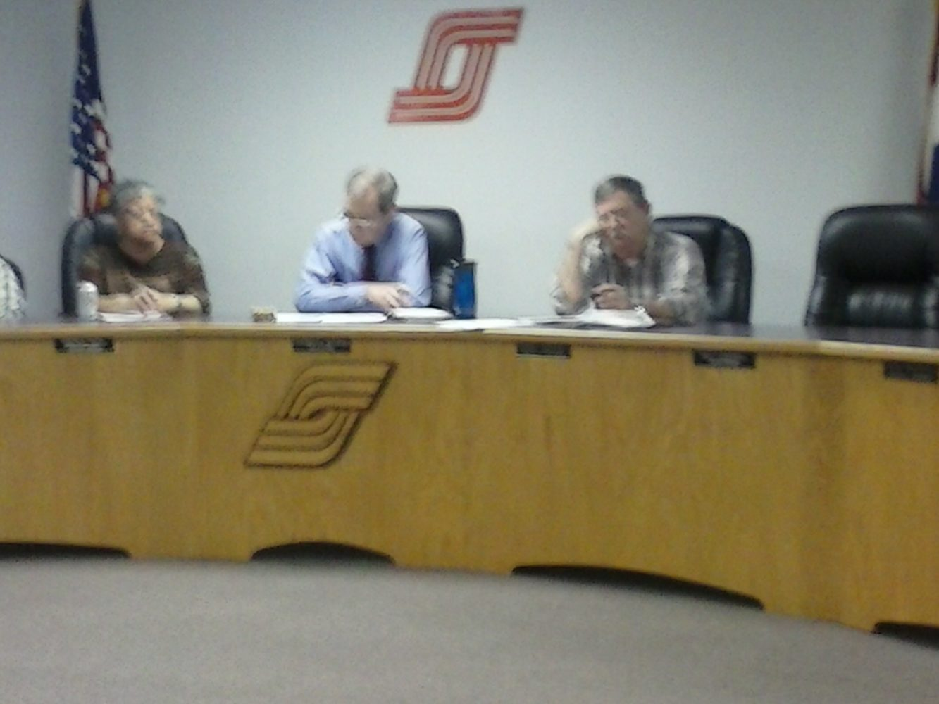 Slater City Council Preview