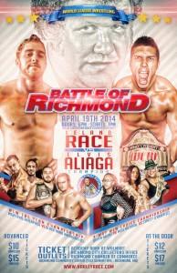 (web) WLW - Battle Of Richmond