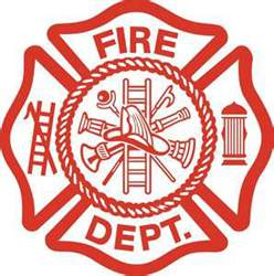 Firefighters reported for work in Pettis County Wednesday night