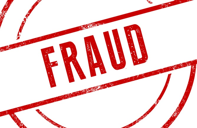 Marshall Resident Admits to Fraud