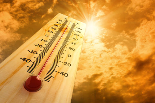 Triple Digit Heat Index Values Expected