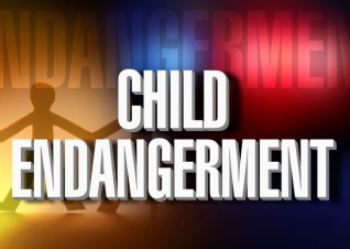 Carrollton woman charged with child endangerment
