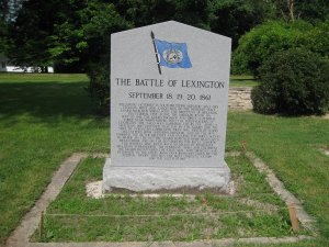 Go Back in Time at Battle of Lexington State Historic Site