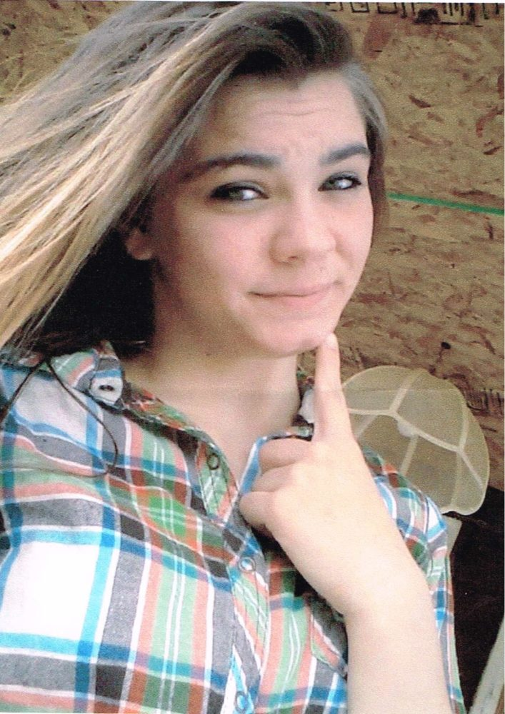 Carrollton Teen Missing