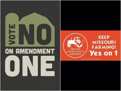 Do We Need a Right to Farm in Missouri?