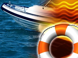Camden County boat collision injures four