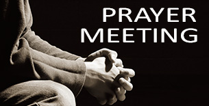 Prayer Gathering – Ray County Courthouse