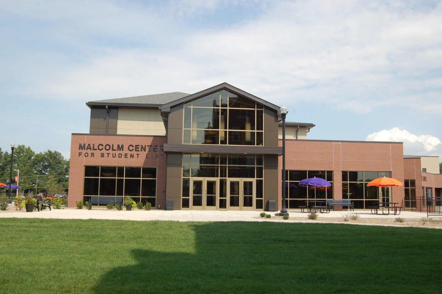 Missouri Valley College Unveils New Facility